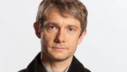 Picture of Dr John Watson